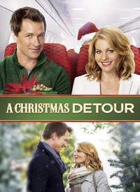 A Christmas Detour main cover