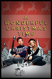 A Wonderful Christmas Time main cover