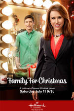 family_for_christmas movie cover