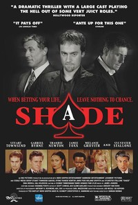 Shade main cover