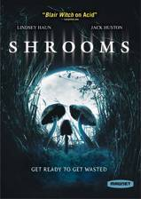 shrooms movie cover