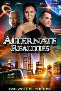 Alternate Realities main cover