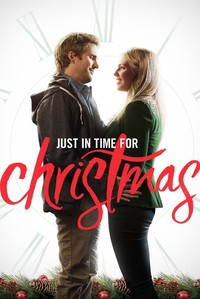 Just in Time for Christmas main cover