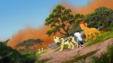 The Lion Guard photos