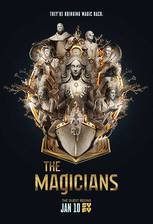 the_magicians movie cover