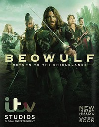 Beowulf: Return to the Shieldlands movie cover