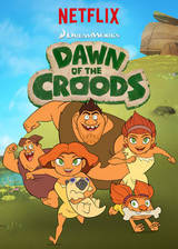 dawn_of_the_croods movie cover