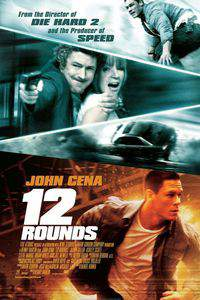12 Rounds main cover