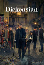 dickensian movie cover