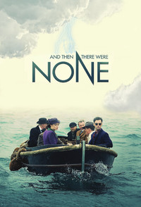 And Then There Were None movie cover