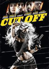 cut_off movie cover