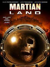 martian_land movie cover