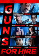 guns_for_hire movie cover