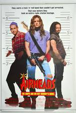 airheads movie cover