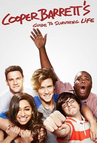 Cooper Barrett's Guide to Surviving Life movie cover