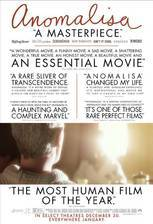 anomalisa movie cover