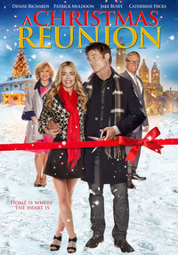 A Christmas Reunion main cover