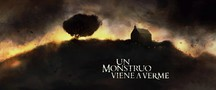 A Monster Calls movie photo