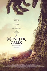 A Monster Calls main cover