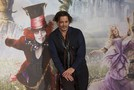 Alice Through the Looking Glass movie photo