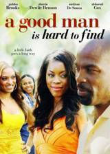 a_good_man_is_hard_to_find movie cover
