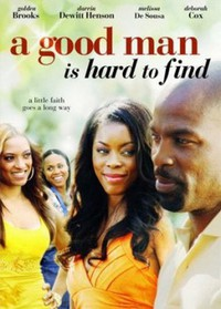 A Good Man Is Hard to Find main cover