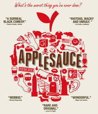 applesauce movie cover