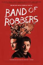 band_of_robbers movie cover