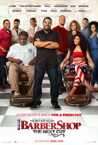 Barbershop: The Next Cut main cover