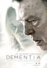 dementia_2015 movie cover