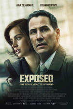 exposed_2016 movie cover