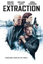 extraction_2015 movie cover