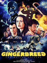 gingerbreed movie cover