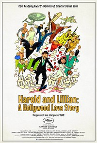 Harold and Lillian: A Hollywood Love Story main cover