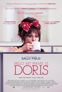 Hello, My Name Is Doris main cover