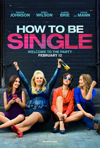 How to Be Single main cover