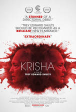 krisha movie cover