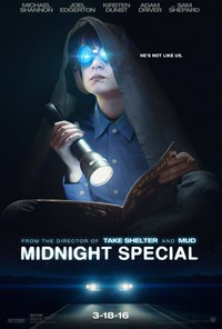 Midnight Special main cover