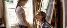 Miracles from Heaven movie photo