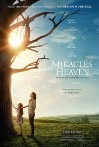 Miracles from Heaven main cover