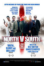 north_v_south movie cover