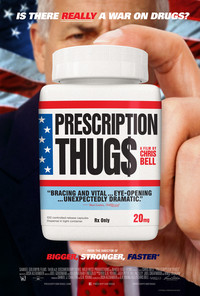 Prescription Thugs main cover