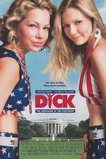 dick movie cover