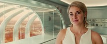 The Divergent Series: Allegiant movie photo