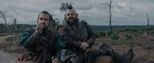 The Huntsman Winter's War movie photo