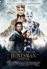 the_huntsman_winter_s_war movie cover