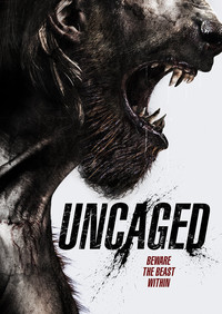 Uncaged main cover