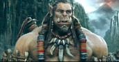 Warcraft movie photo