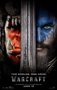 Warcraft main cover