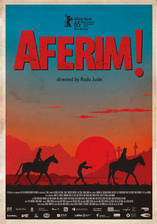 Aferim! movie cover